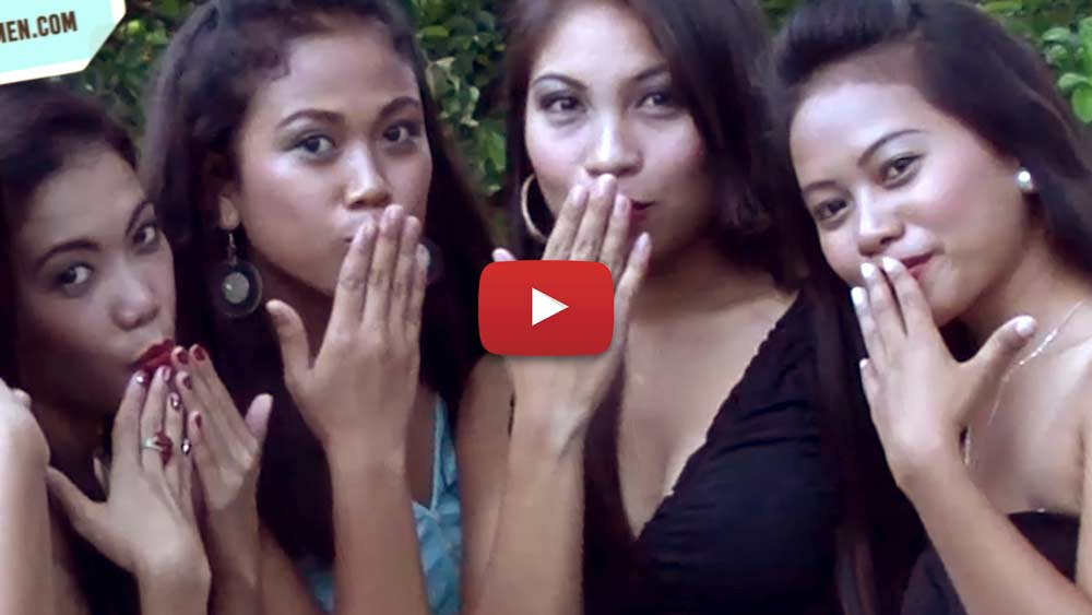 Philippine Women Featured Videos