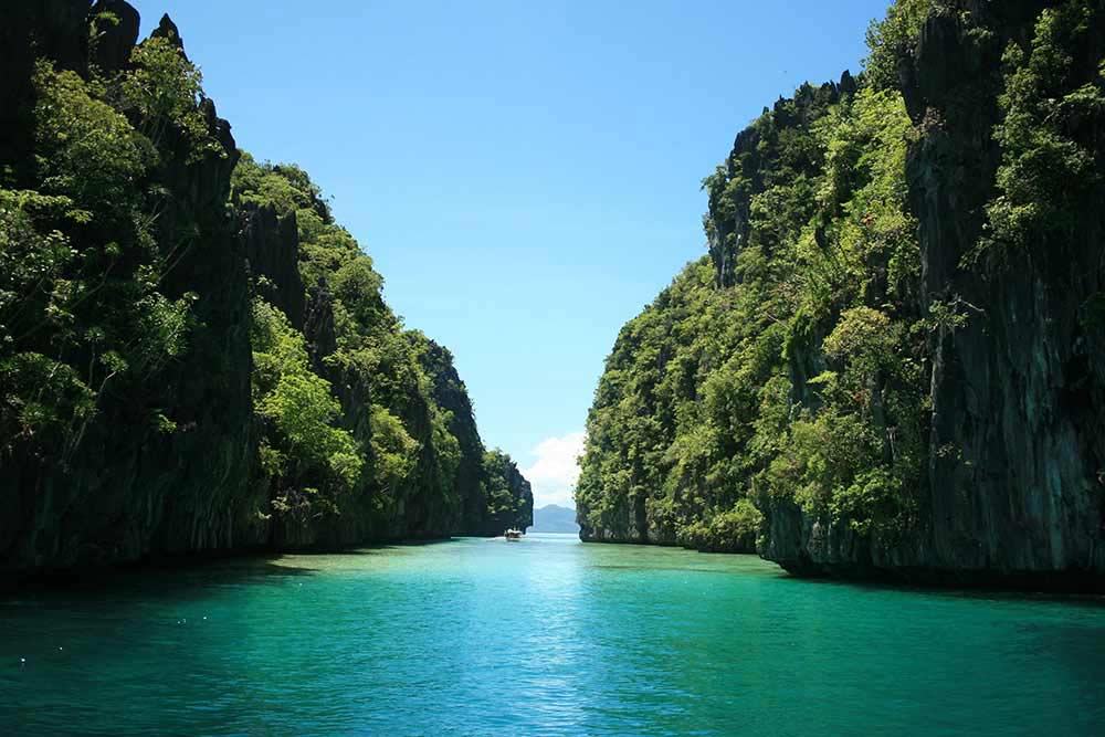 most wonderful places in the Philippines