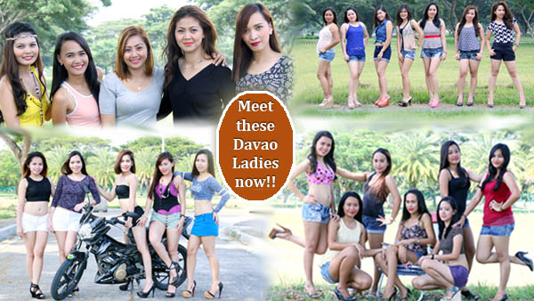 davao big and beautiful singles Search for filipino women philippine girls and other pinay girls in this modern time, searching for filipino women or philippine girls can also be done through online dating such as joining in some filipino dating sites like cebuanascom or social networking sites, featuring the sexy philippine women.